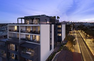 Picture of 104/216 Albion Street, Brunswick VIC 3056