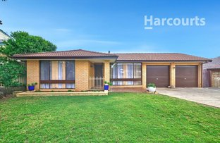 Picture of 8 Liberator Place, Raby NSW 2566