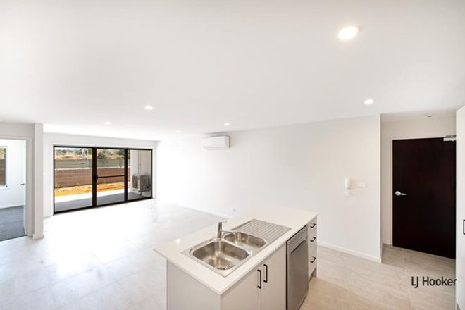 Picture of 7/530 Cotter Road, COOMBS ACT 2611