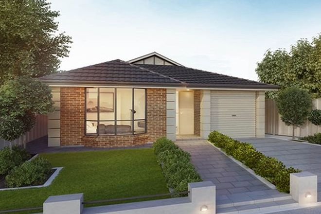 Picture of Lot 53 Luxton Avenue, GAWLER EAST SA 5118