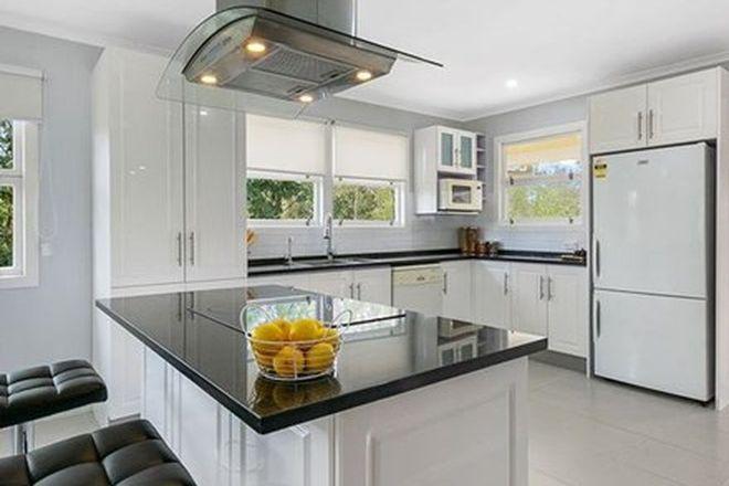 Picture of 2728 Moggill Road, PINJARRA HILLS QLD 4069