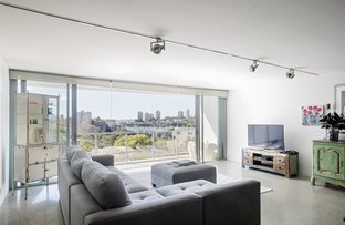 Picture of 606/72-78 Bayswater Road, Rushcutters Bay NSW 2011