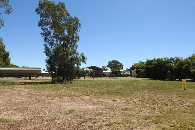 Picture of 26 Coolibah Street, BARCALDINE QLD 4725