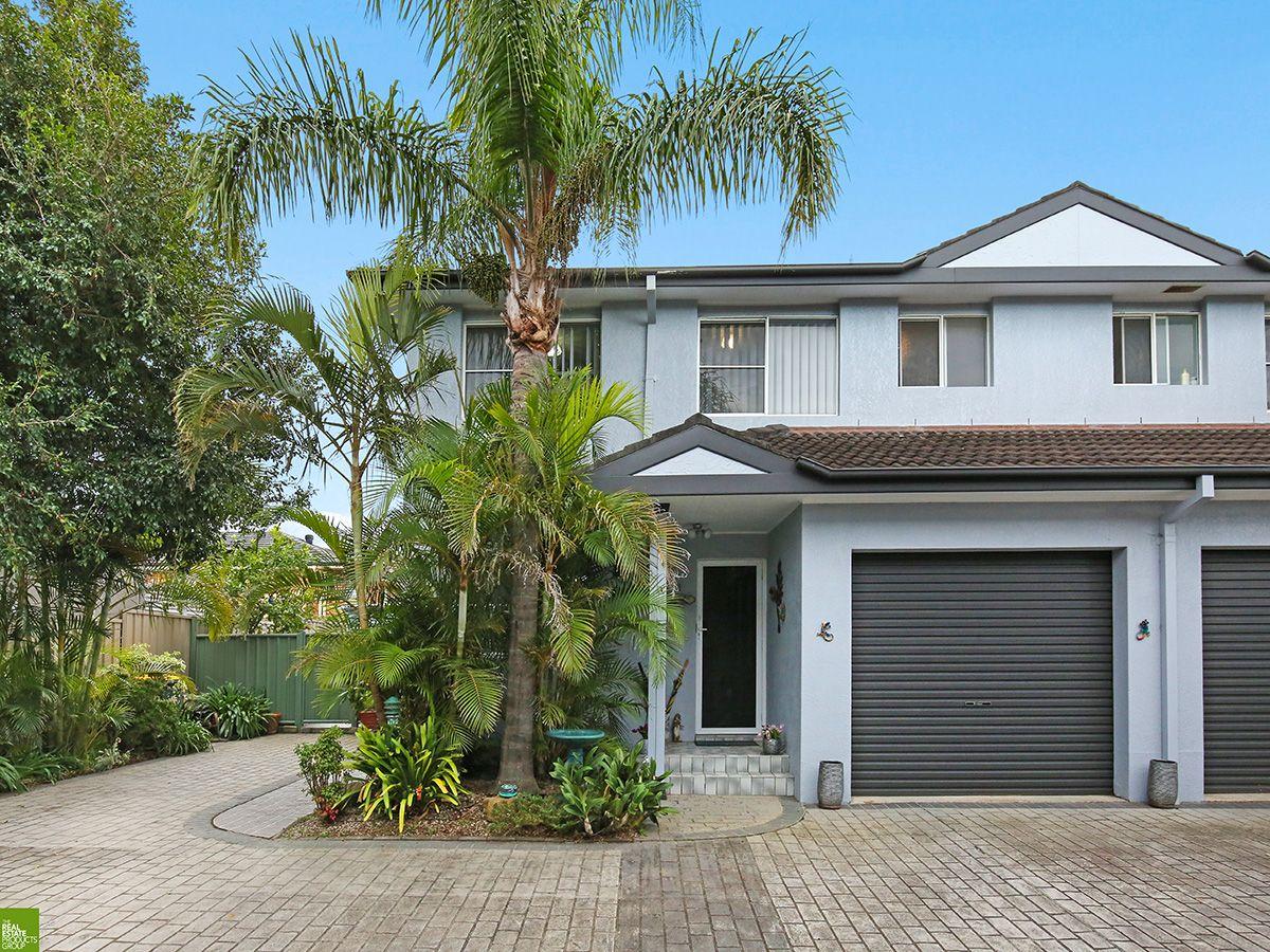 1/60-62 Carroll Road, East Corrimal NSW 2518, Image 0