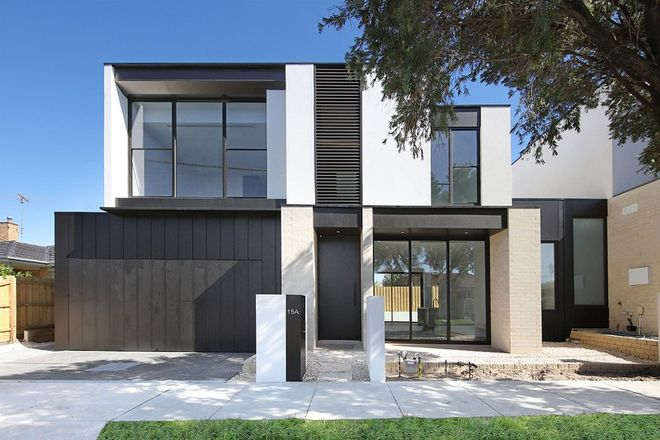 Picture of 15A Almurta Road, BENTLEIGH EAST VIC 3165
