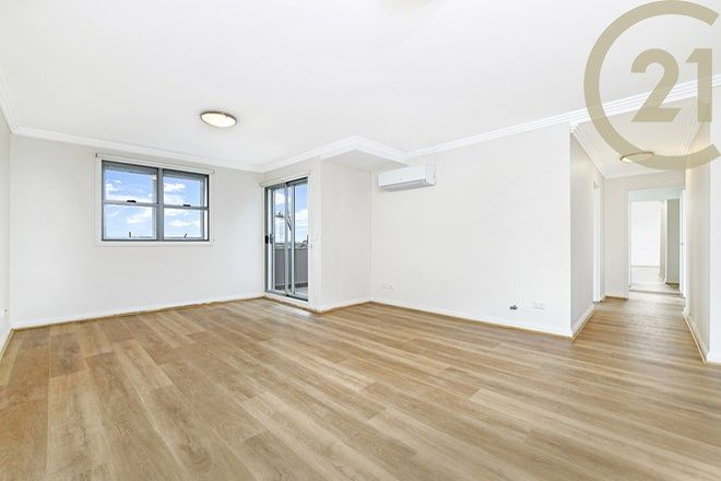Picture of 35/524-542 Pacific Highway, CHATSWOOD NSW 2067
