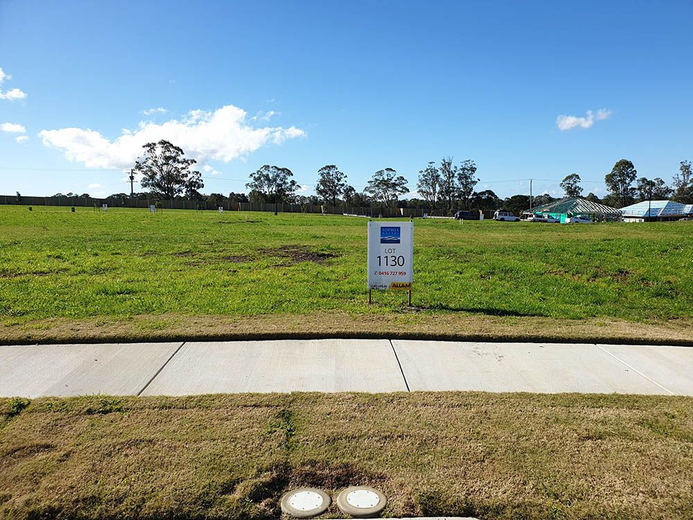 Lot 1130 Greystones Drive, Chisholm NSW 2322, Image 0