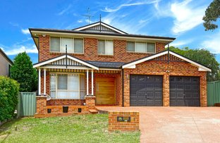 Picture of 9 Burraga Place, Glenmore Park NSW 2745