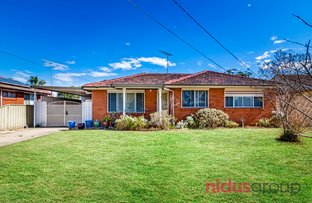 Picture of 16 Eleanor Crescent, Rooty Hill NSW 2766