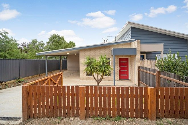 Picture of 2a/3 Vanina Street, HEPBURN VIC 3461