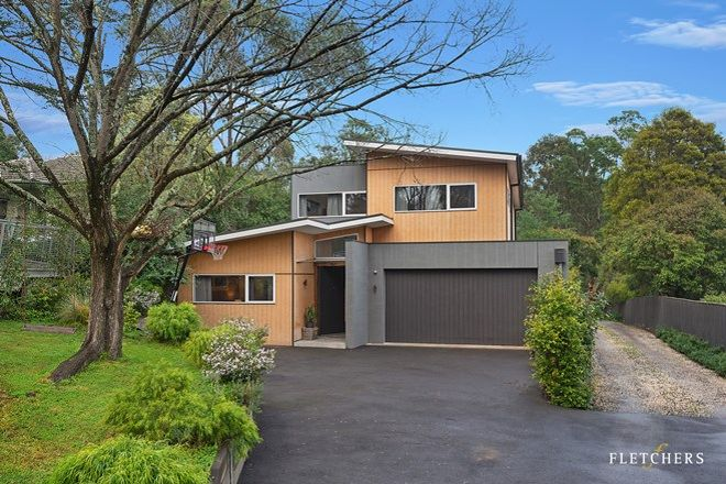 Picture of 4A Trezise Street, WARRANDYTE VIC 3113