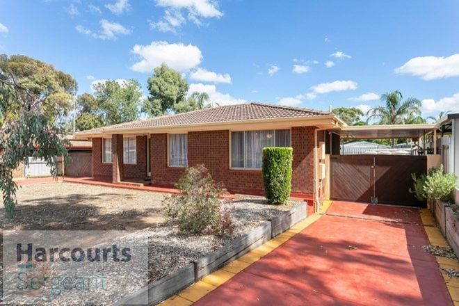 Picture of 5 Michael  Crescent, HILLBANK SA 5112