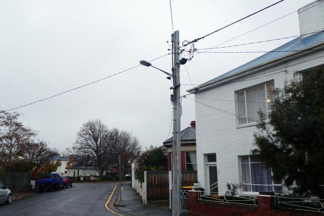 Picture of 35 Runnymede Street, BATTERY POINT TAS 7004
