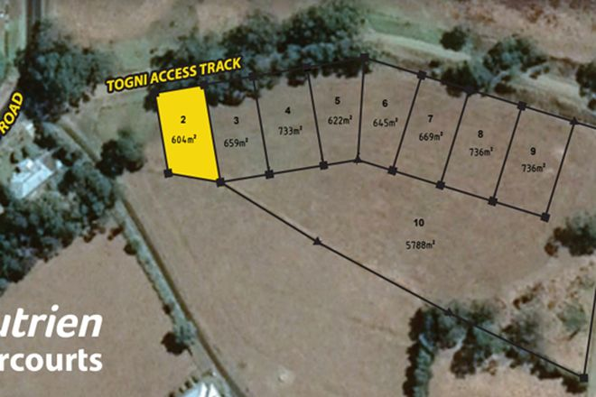 Picture of Lot 2,/6-22 Togni Access Rd, TIMBOON VIC 3268