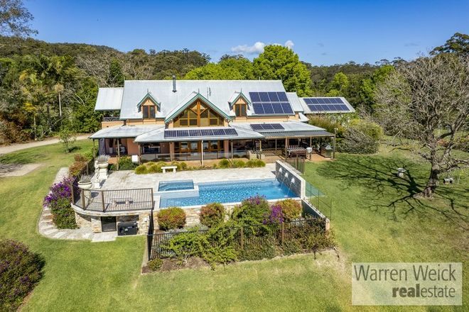 Picture of 45 Henry Boultwood Drive, BELLINGEN NSW 2454