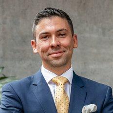 Jarred Campbell, Sales representative