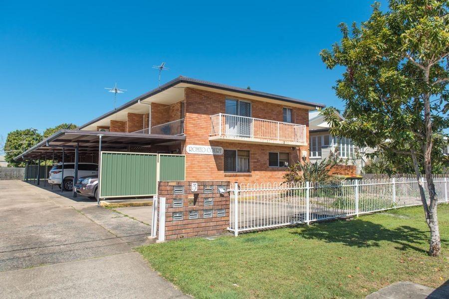9/5 Romeo Street, Mackay QLD 4740, Image 0