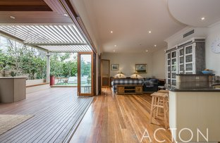 Picture of 86 Clement Street, Swanbourne WA 6010