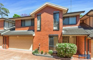 Picture of 6/17 Parsonage Road, Castle Hill NSW 2154
