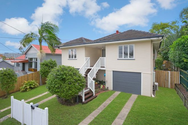 Picture of 9 Newdegate Street, GREENSLOPES QLD 4120