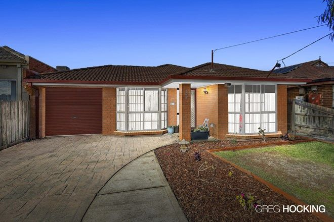 Picture of 193 Merton Street, ALTONA MEADOWS VIC 3028
