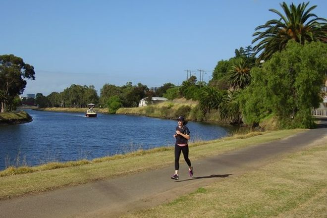 Picture of MARIBYRNONG VIC 3032