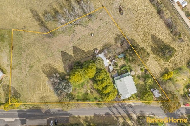 Picture of 806 Black Mountain Road, BLACK MOUNTAIN NSW 2365