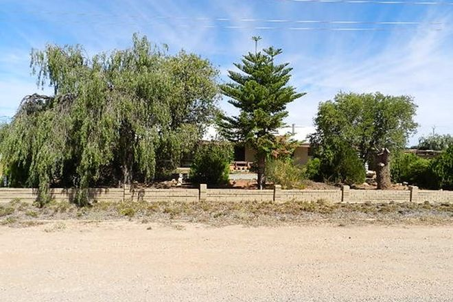 Picture of 53 Gaskell Road, BARMERA SA 5345