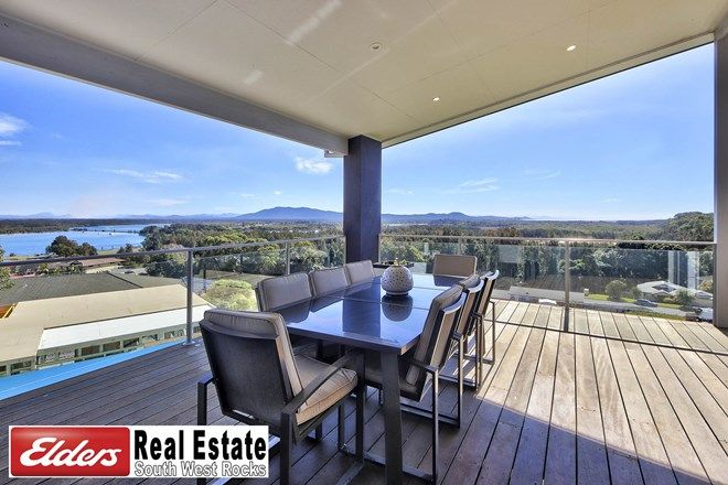 Picture of 7 Salmon Circuit, SOUTH WEST ROCKS NSW 2431