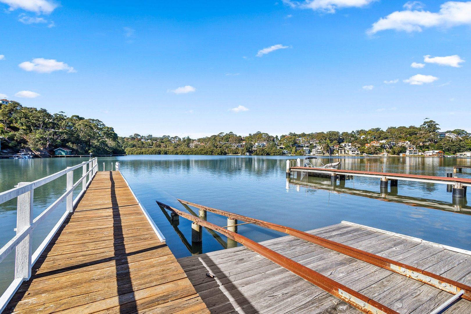 96 Marine Drive, Oatley NSW 2223, Image 0