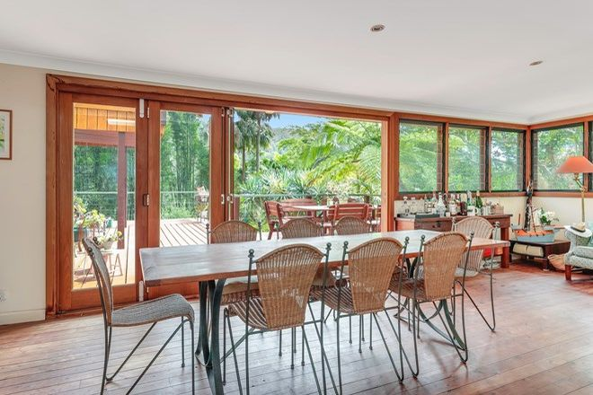 Picture of 41-43 Monash  Avenue, GREAT MACKEREL BEACH NSW 2108