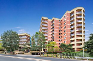 Picture of 12/1-3 Beresford Road, Strathfield NSW 2135