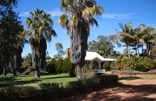 Picture of 669 Cullalla Rd, Bindoon WA 6502