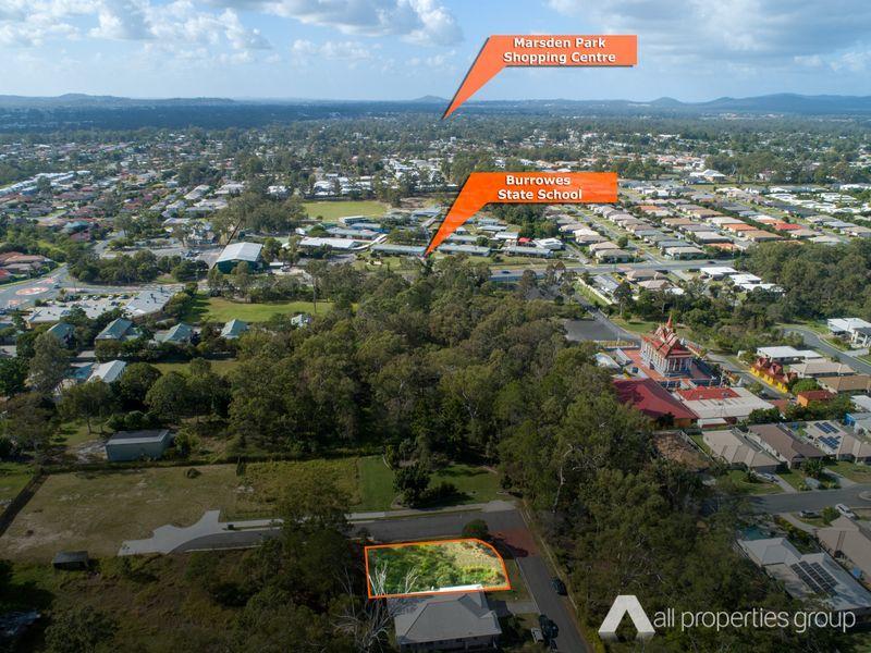 18 Burrowes Street, Marsden QLD 4132, Image 2