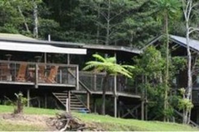 Picture of 1073 Dalrymple Road, DALRYMPLE HEIGHTS QLD 4757