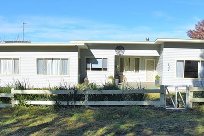 Picture of 13983 Gwydir Highway, SHANNON VALE NSW 2370