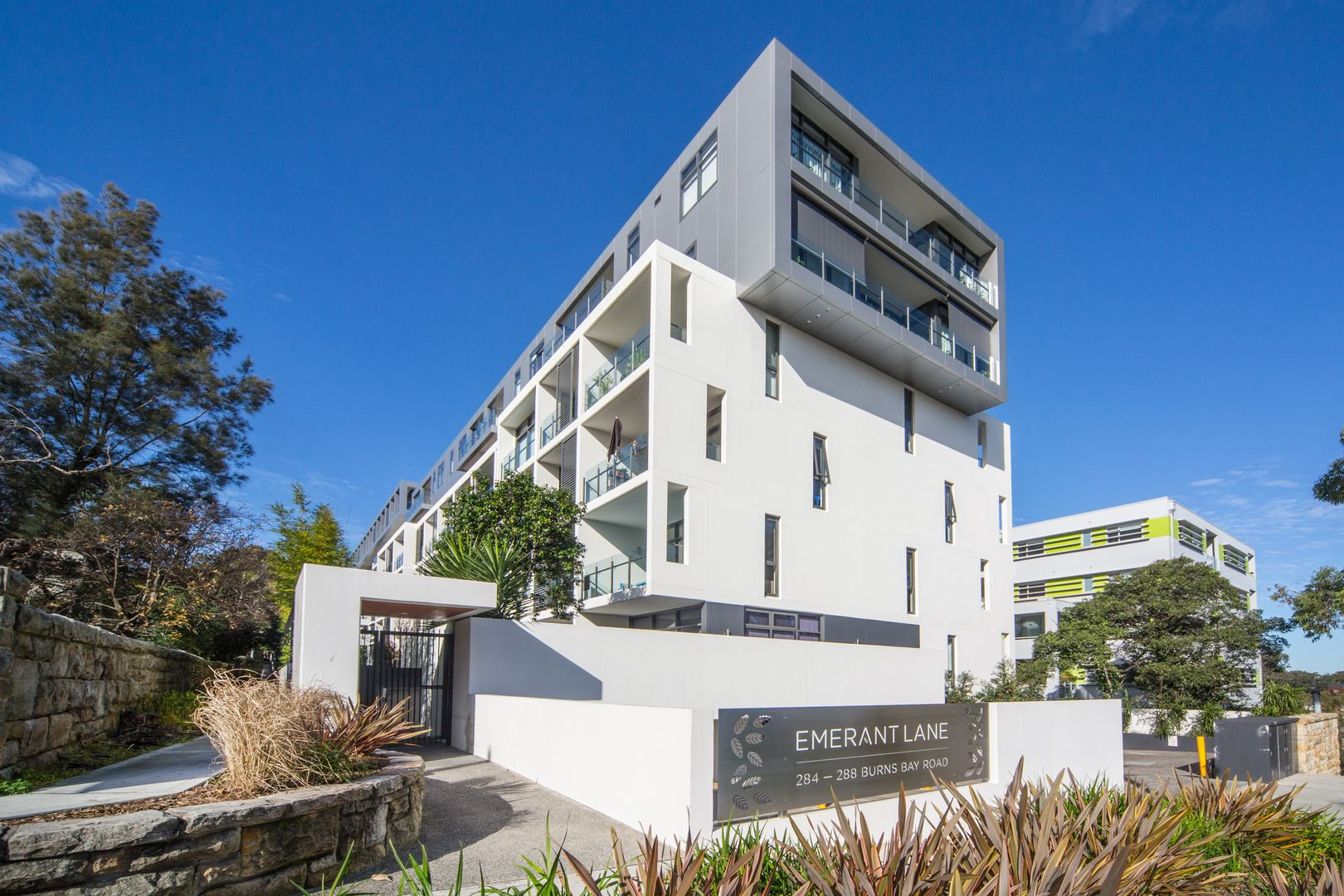 2507/288 Burns Bay Road, Lane Cove NSW 2066, Image 0