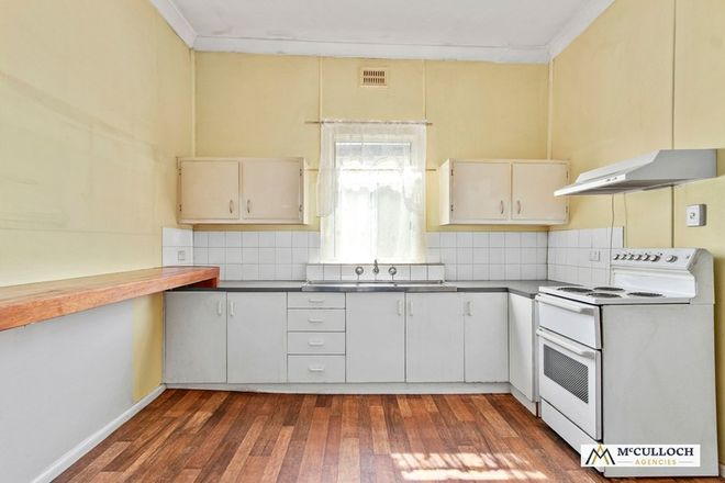 Picture of 55 Pryor Street, QUIRINDI NSW 2343