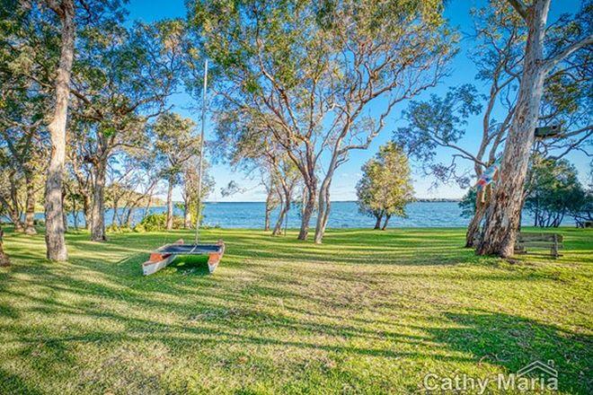 Picture of 52 Anita Avenue, LAKE MUNMORAH NSW 2259