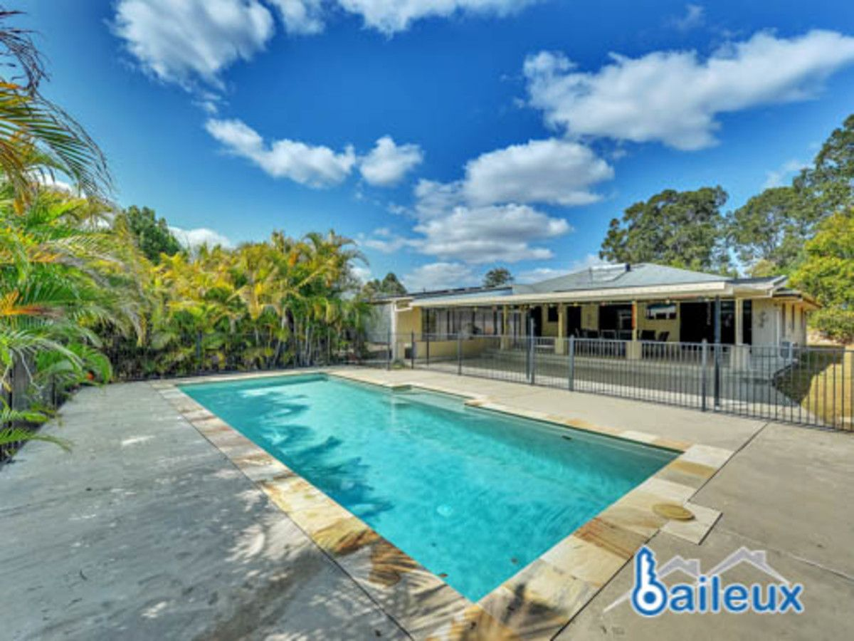 16 Champney Court, Cedar Vale QLD 4285, Image 0