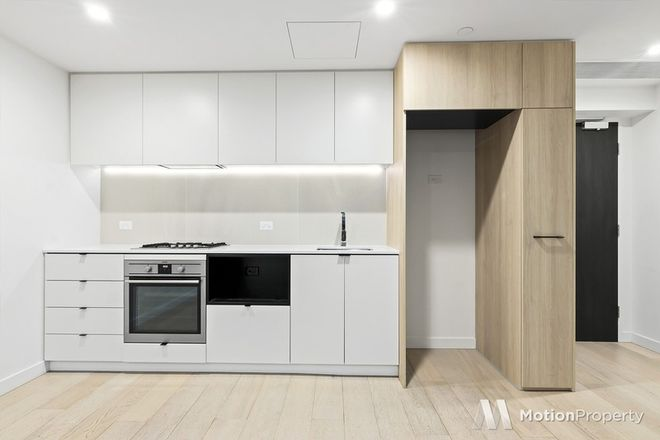 Picture of 204/10 Claremont Street, SOUTH YARRA VIC 3141