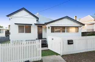 Picture of 27 Adamson Street, Wooloowin QLD 4030
