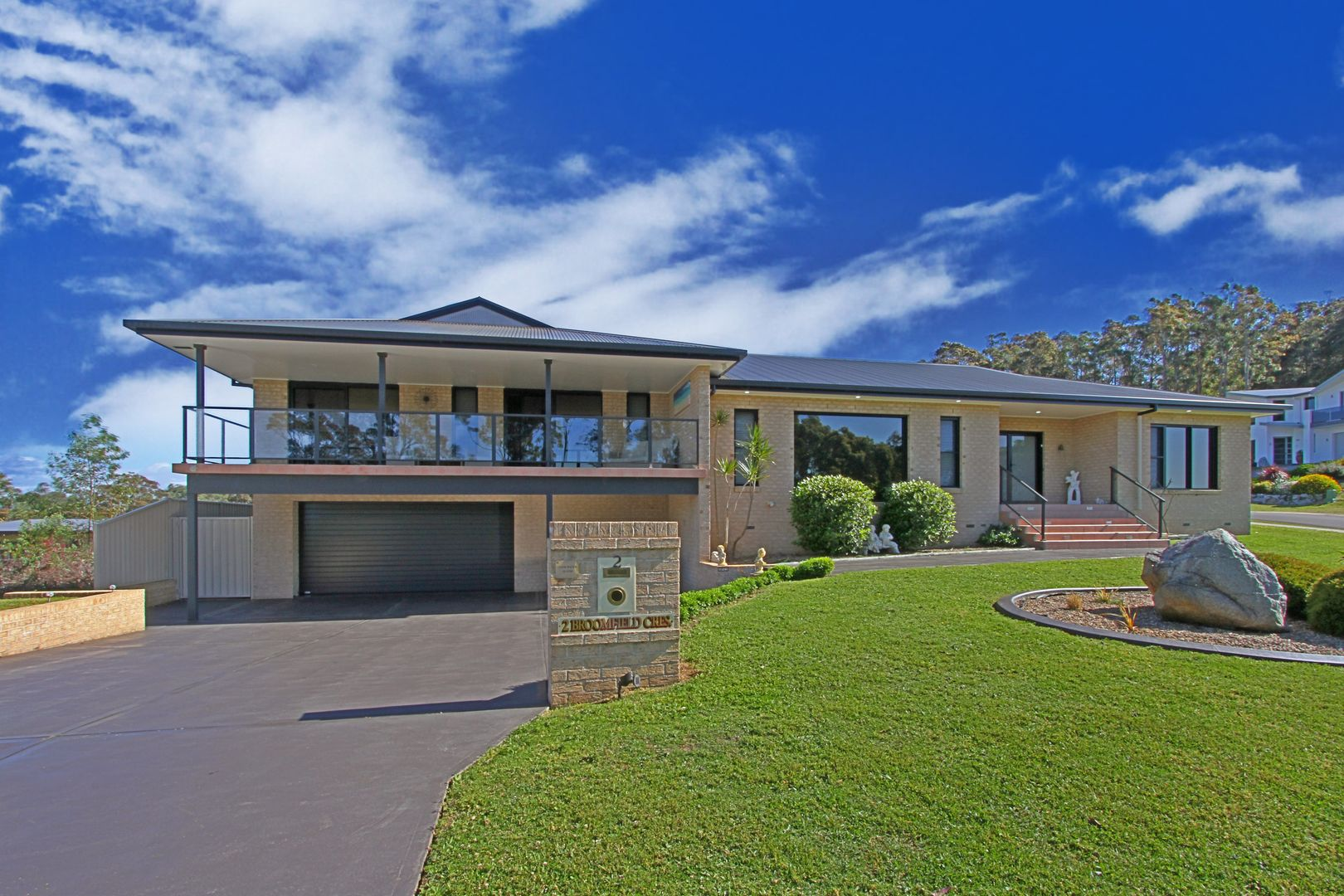 2 Broomfield Crescent, Long Beach NSW 2536, Image 0