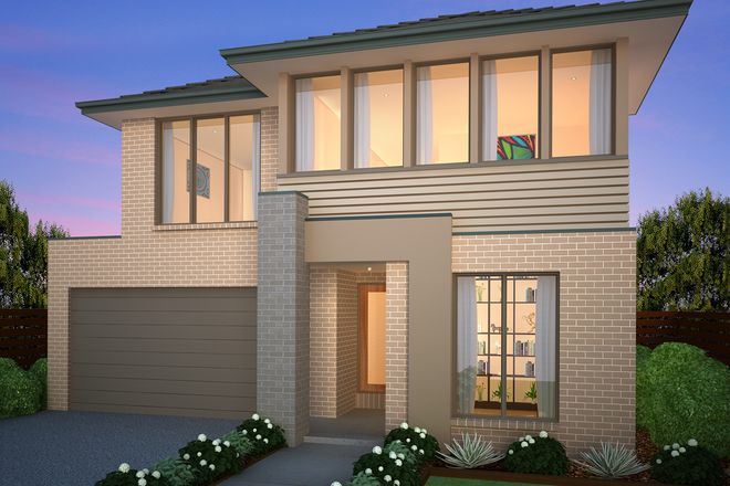 1840 Seabird Drive, POINT COOK VIC 3030