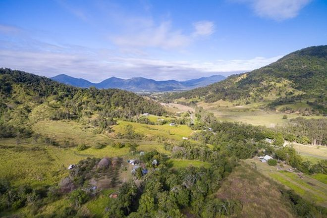 Picture of 500 Gorge Road, FINCH HATTON QLD 4756