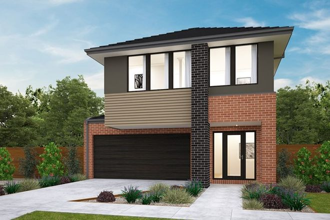 Picture of 138 Messina Street, FRASER RISE VIC 3336