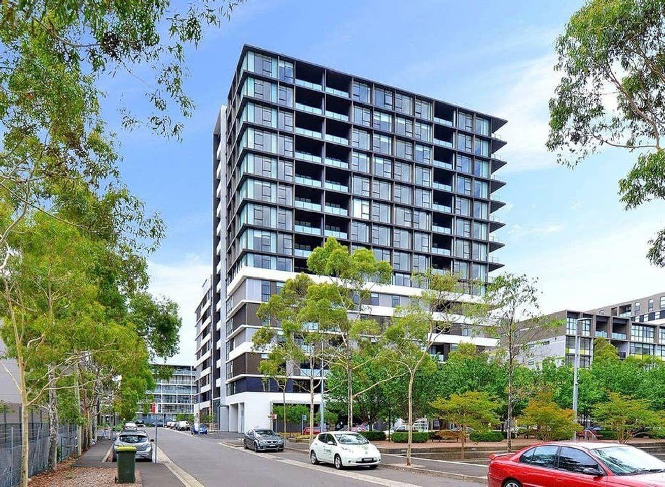 706/3 George Julius Avenue, Zetland NSW 2017, Image 0