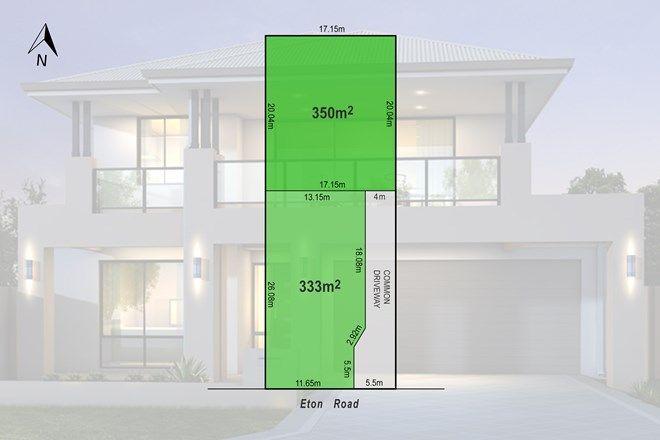 Picture of Lot 702, 2 Eton Road, SOMERTON PARK SA 5044