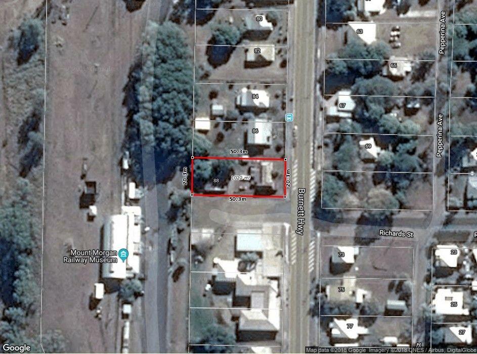 88 James St, Mount Morgan QLD 4714, Image 2