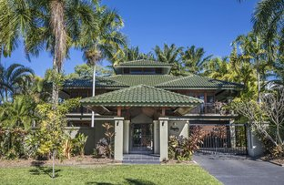 Picture of 7 Beachfront Mirage Drive, Port Douglas QLD 4877